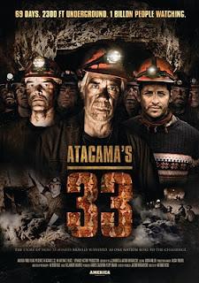 Ver Los 33 de Atacama 2010 Online Gratis