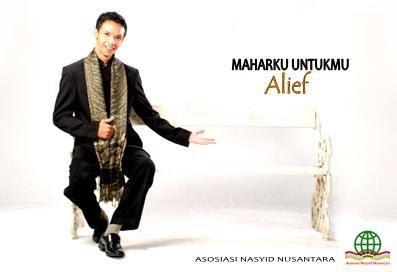 ANN Jateng Alief - Maharku Untukmu Lirik dan Video