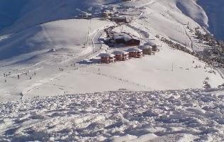 Gümüşhane Zigana Kayak Merkezi
