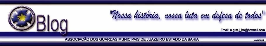 Associação dos Guardas Municipais  Juazeiro - Ba