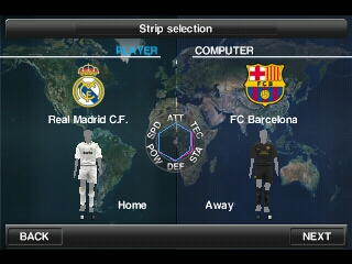 Download Pro Evolution Soccer 2012 Samsung Galaxy Y GT-S5360 | Belajar