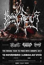 WRONG TOUR