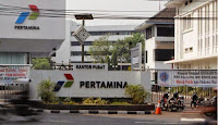 PT Pertamina Gas - Recruitment For Specialist Design Integration Pertamina Group May 2015