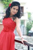 Vrushali Gosavi latest sizzling pics-thumbnail-12