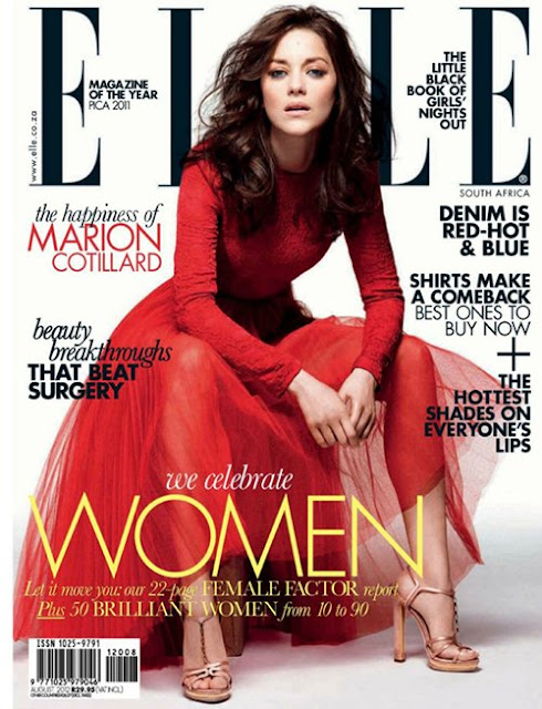 Marion-Cotillard-Covers-ELLE-South-Africa-August-2012