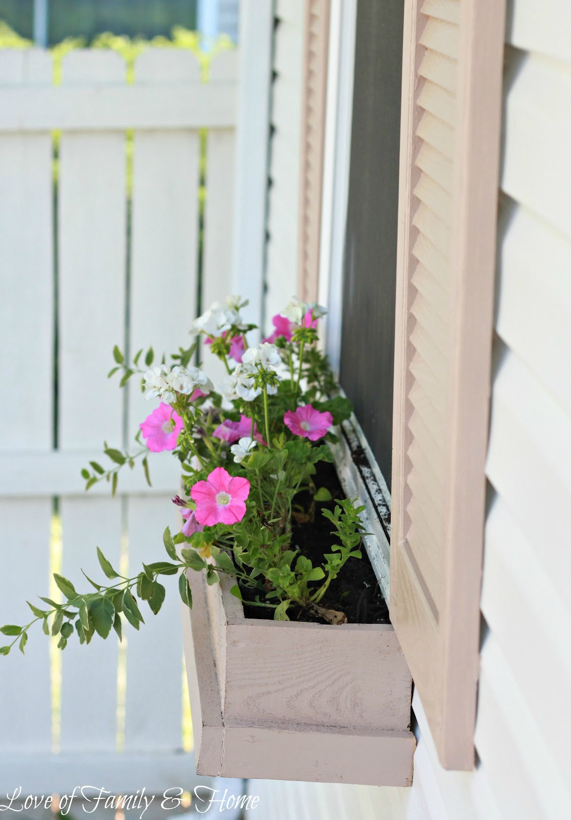 window boxes on pinterest window boxes shutters and flower boxes. Black Bedroom Furniture Sets. Home Design Ideas