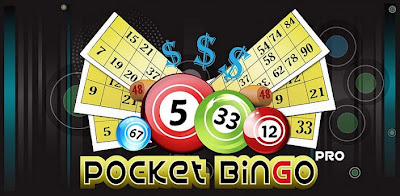 Pocket Bingo Pro 2.2 .Apk Android [Full] [Gratis]