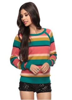 Sweater Styles to Slip on This Winter For Girls