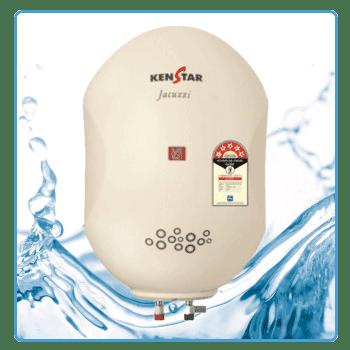 Kenstar Jacuzzi (KGS15W5P) Online | Buy Kenstar Geysers India - Pumpkart.com
