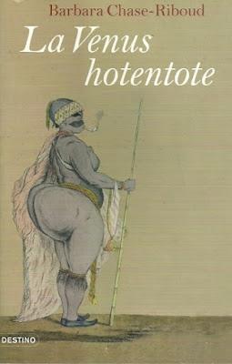 La Venus hotentote (Barbara Chase-Riboud)
