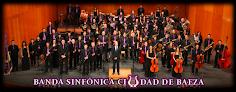 Banda Sinfónica Ciudad de Baeza