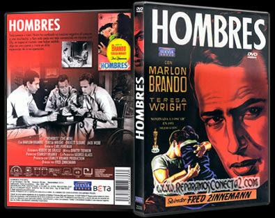 Hombres [1950] Descargar y Online V.O.S.E, Español Megaupload y Megavideo 1 Link