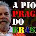 Ricardo Pessoa cita LULA, que pode ter recebido dinheiro ilícito - A casa ta caindo