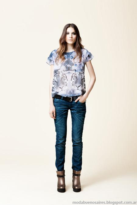 Wanama invierno 2013 moda