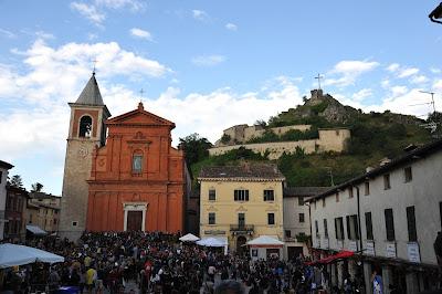 Itinerario per i borghi della Romagna: cosa vedere a Verucchio, San Leo e Pennabilli