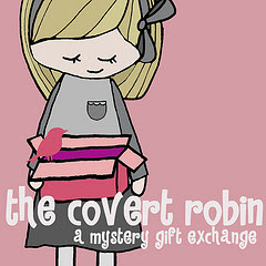 Covert Robin