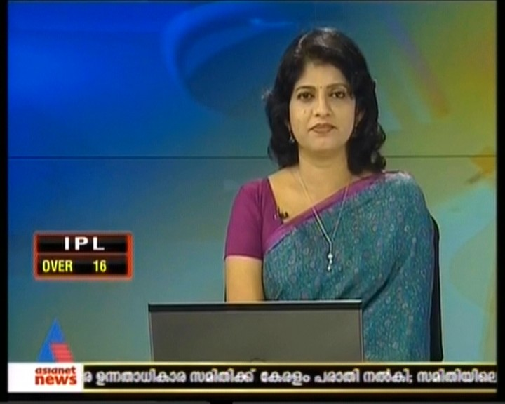 Alakananda News Reader http://www.kochukeralam.in/actress/asianet-newsreader-alakananda