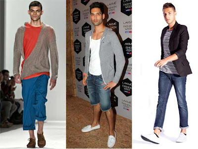 Men Fashion Tips for Monsoon