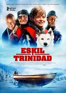 Xem Phim Cậu Bé Và Con Tàu - Eskil and Trinidad