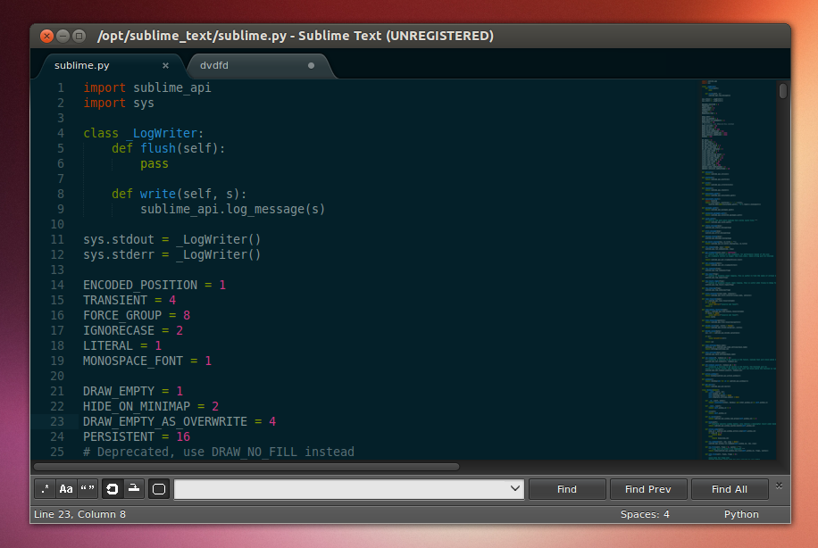 sublime text 3 install package manually