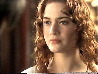 Kate Winslet in Titanic Photos, Wallpapers