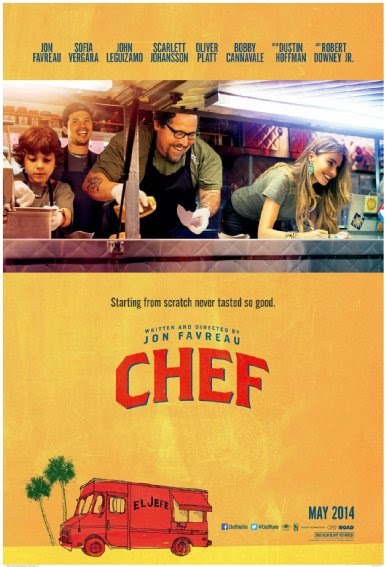 Download Films Chef (2014) Full Version