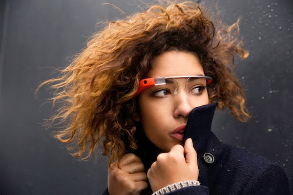 Google's Project Glass 'How It Feels' (video)