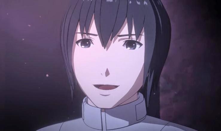 Sidonia no Kishi: Daikyuu Wakusei Seneki Episode 3 Subtitle Indonesia