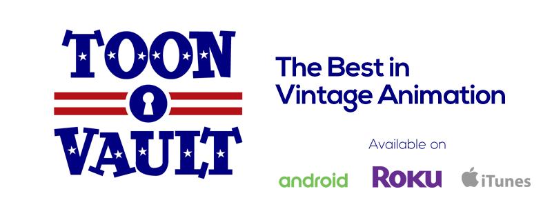 Toon Vault | Vintage Animation