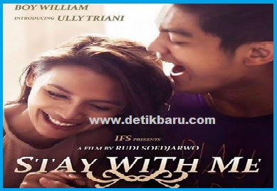 Film Stay With Me