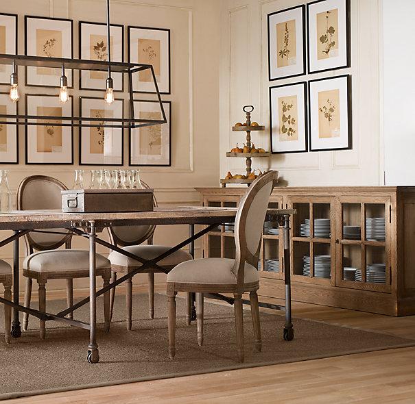4 ideas para decorar con acierto el comedor decorar tu - Ideas para decorar salon comedor ...