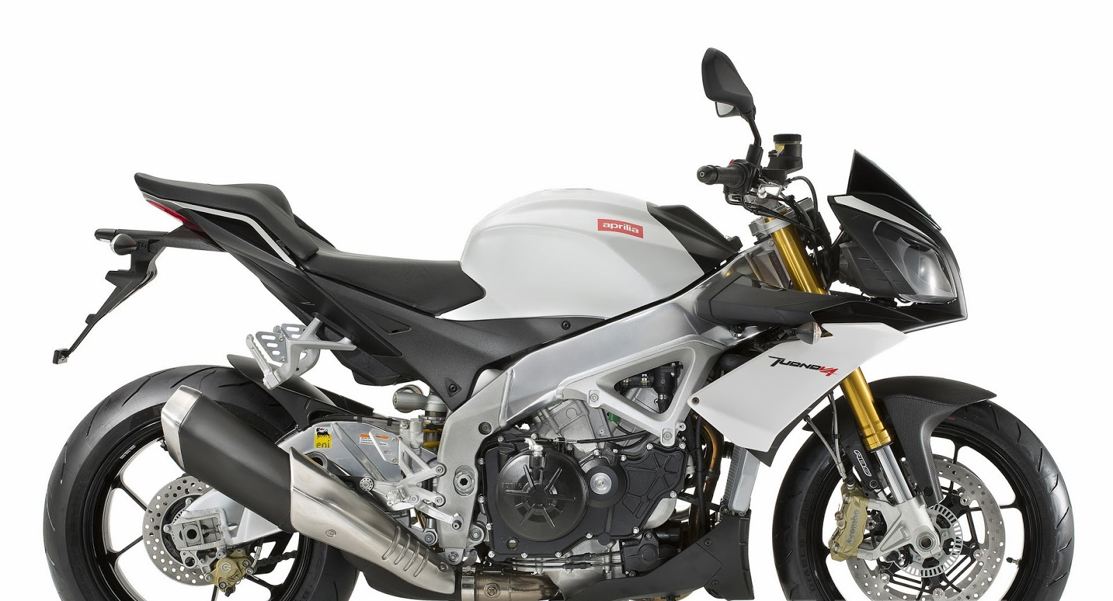 Aprilia Tuono V4 R ABS Used Motorcycle