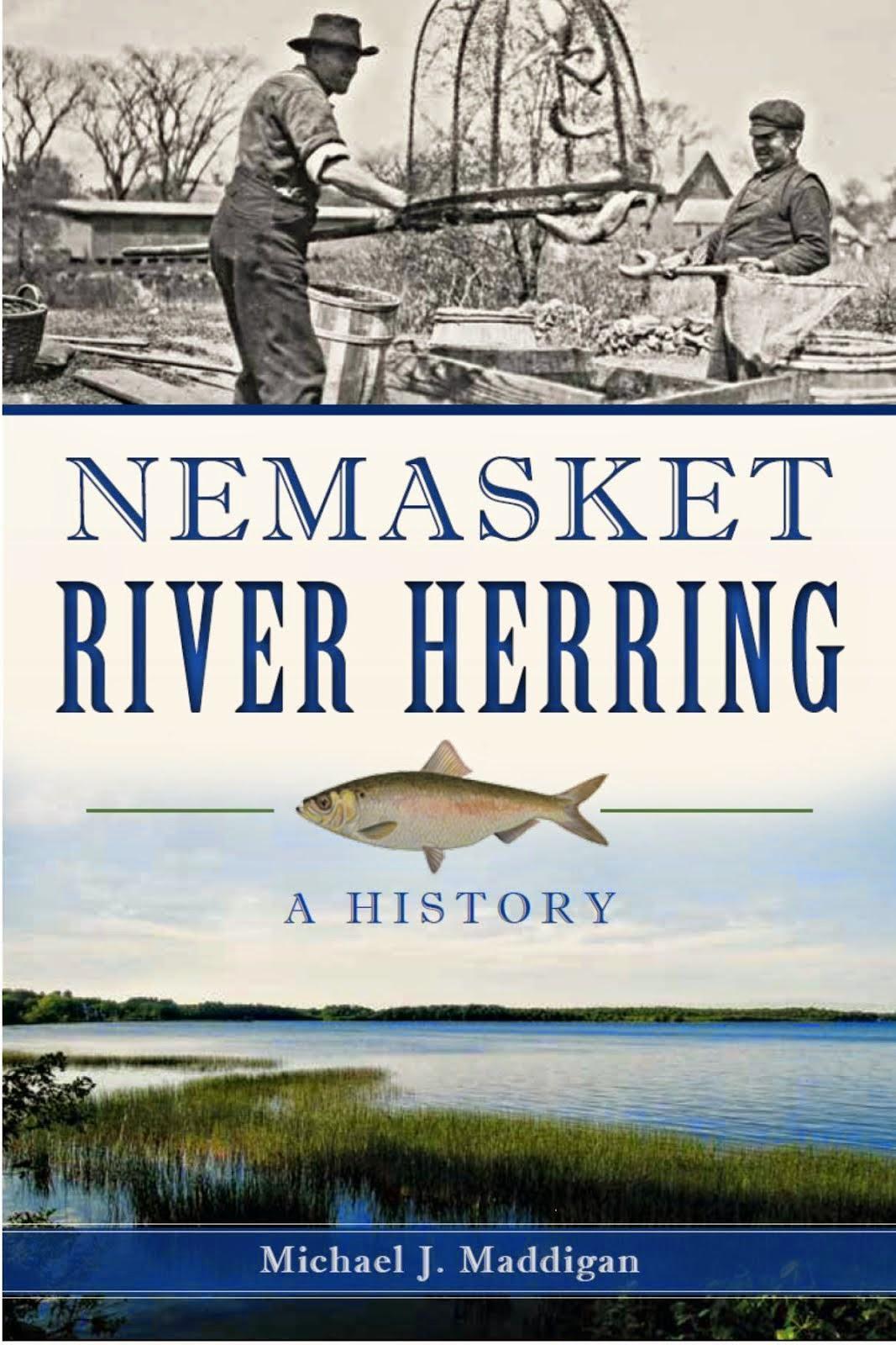 Nemasket River Herring: A History