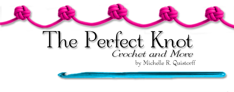The Perfect Knot Crochet and More