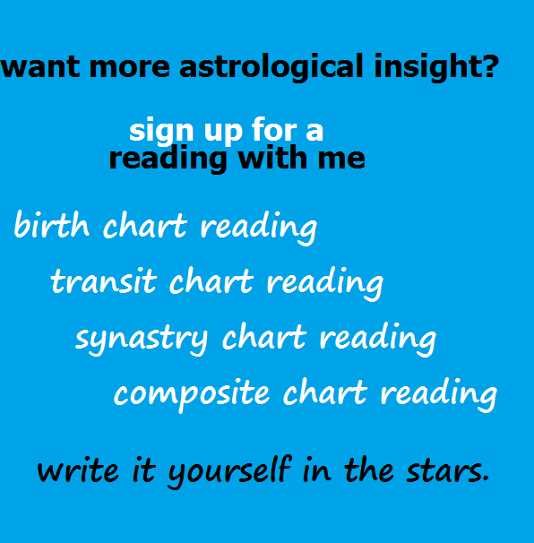 Sign Up for a Personal Reading With Me! (click image below)
