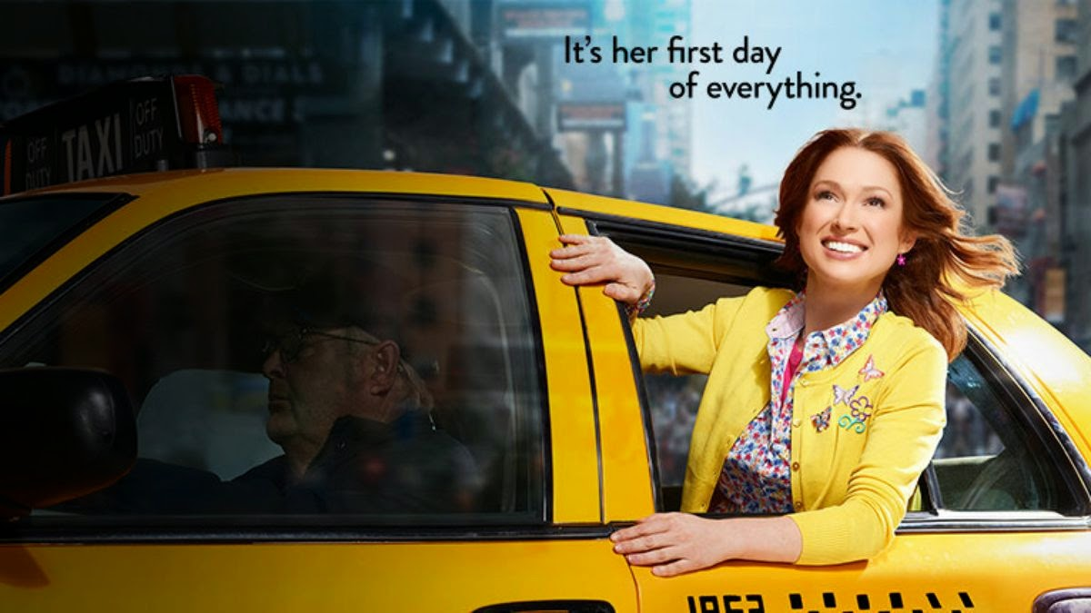 Unbreakable Kimmy Schmidt review!