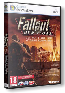  Fallout: New Vegas Ultimate Edition Repack
