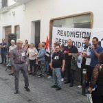 CNT- EL Puerto de Santa María convoca una nueva concentración ante DIA S.A.