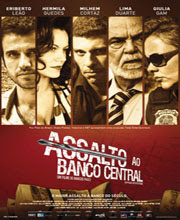 >Assistir Filme Assalto ao Banco Central Online Megavideo