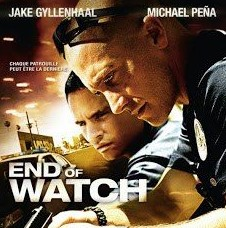 فيلم End of Watch