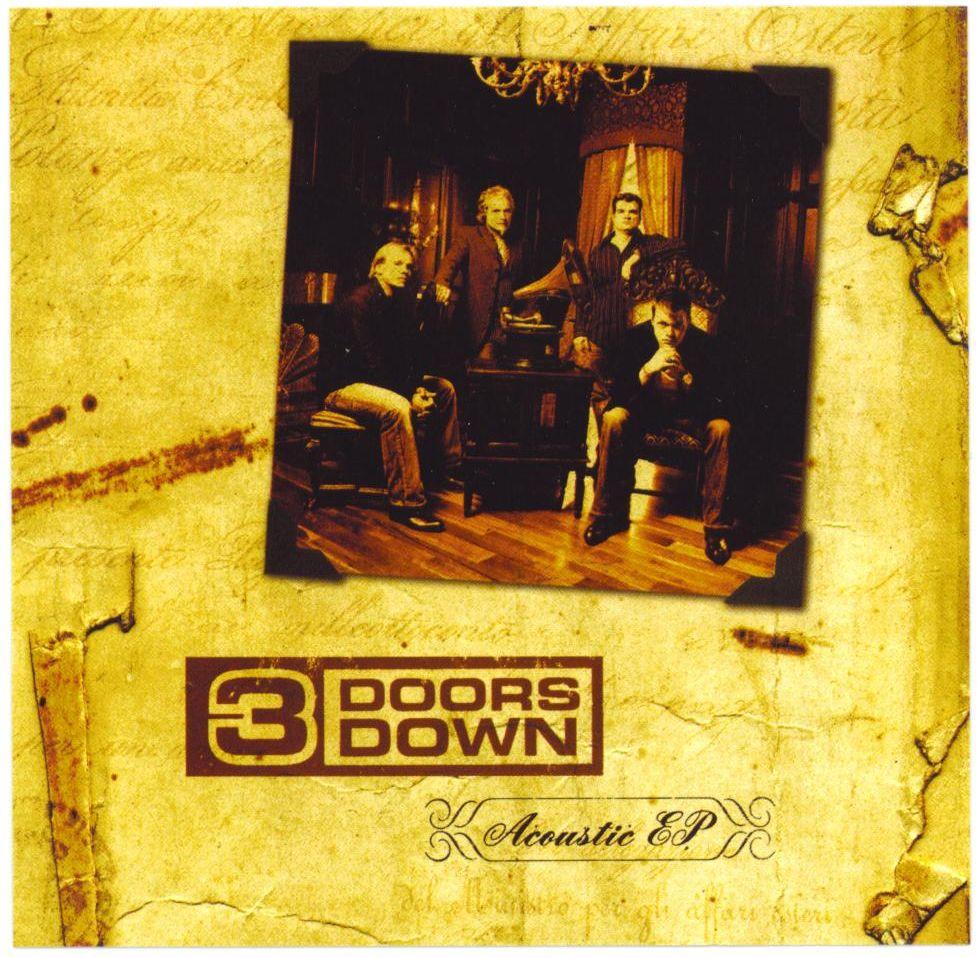 Top Tracks - 3 Doors Down - YouTube