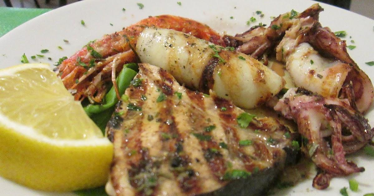 [GlobOblò]: :: ristorante 'Bagno Meloria' (Tirrenia)