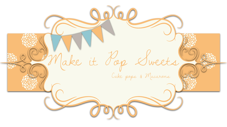 Make it Pop Sweets