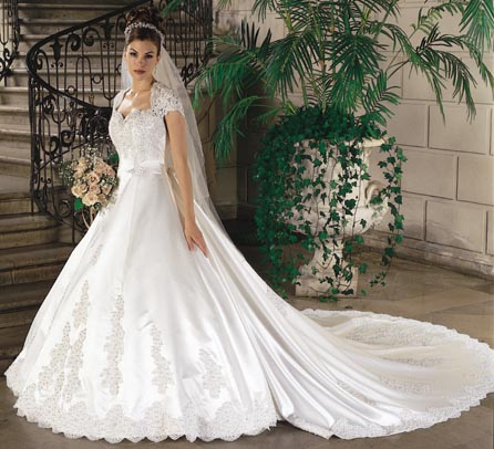 Catholic Wedding Gowns