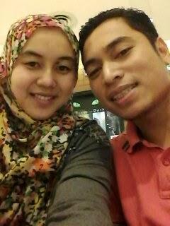 Mr. & Mrs.Mazad
