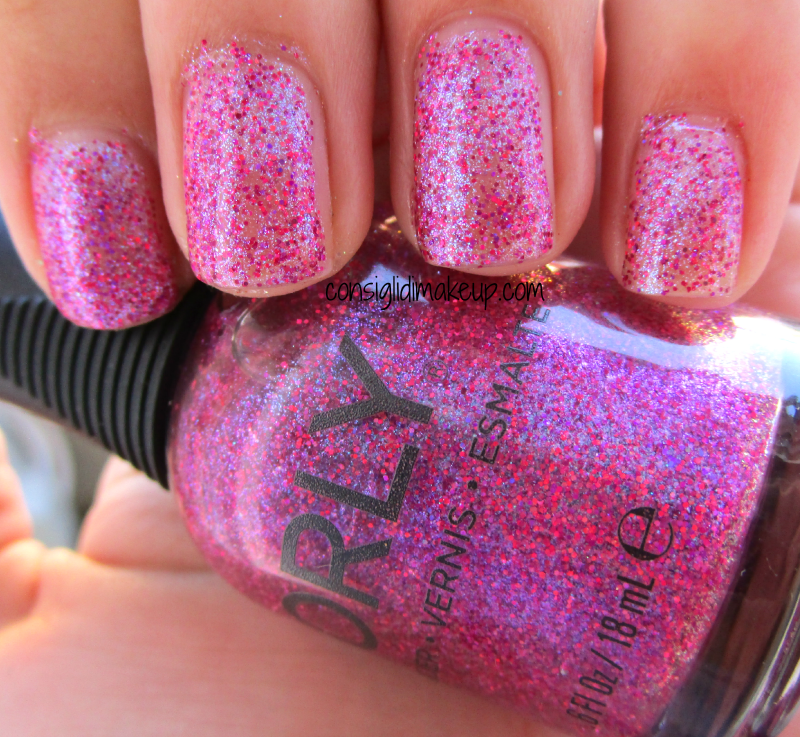 explosion of fun orly sparkle 2014