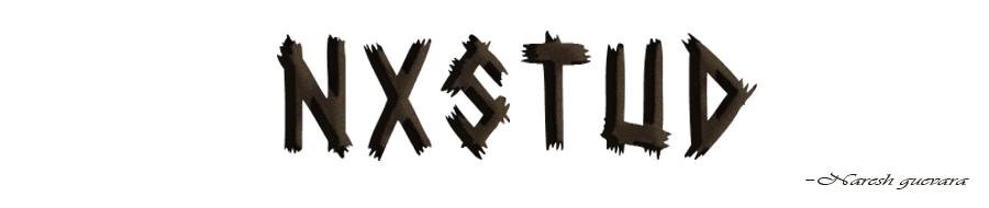 NXstud