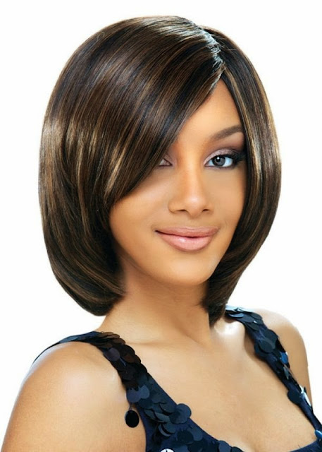 Nice Short Weaves 2015 With Different Looks