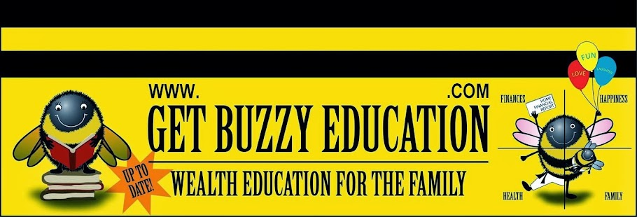 GET BUZZY EDUCATION