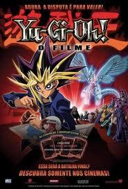 Yu-Gi-Oh! – O Filme